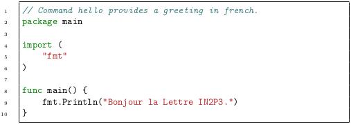 34 lettre n 34 lettre informatique for Definition architecture informatique